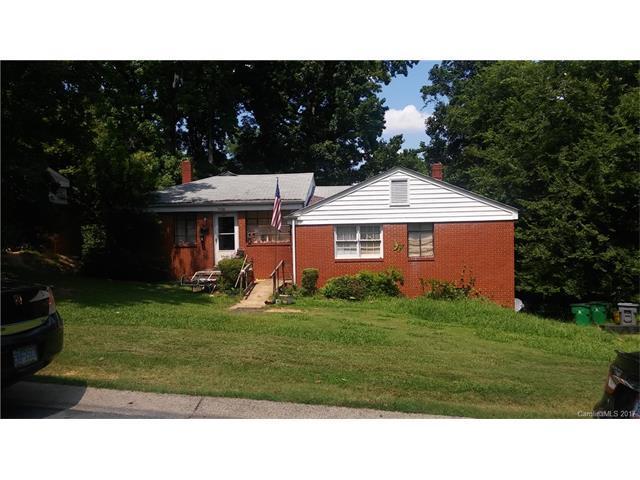 2436 Marlowe Avenue Unit 2436 & 243, Charlotte, NC 28208 (#3297633) :: The Beth Smith Shuey Team