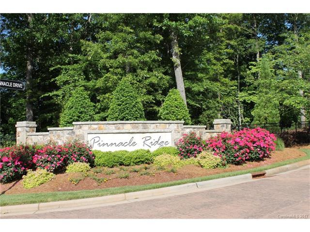 15 Ridgeview Lane #15, Iron Station, NC 28080 (#3297724) :: Keller Williams South Park