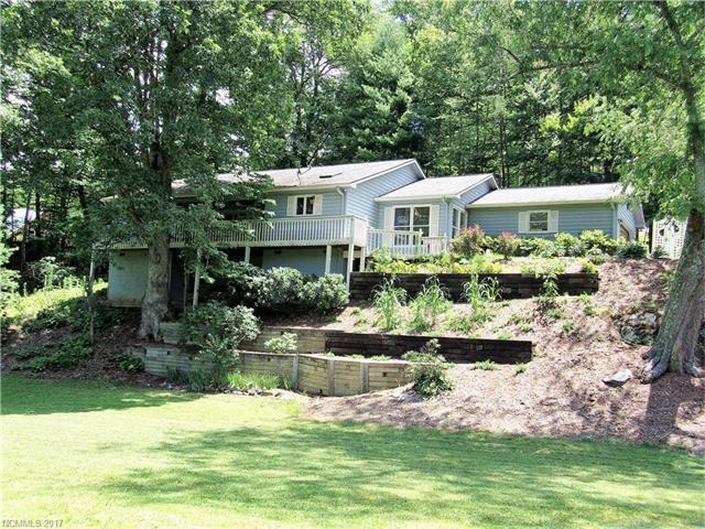 149 Willow Springs Drive, Hendersonville, NC 28739 (#3297810) :: High Performance Real Estate Advisors
