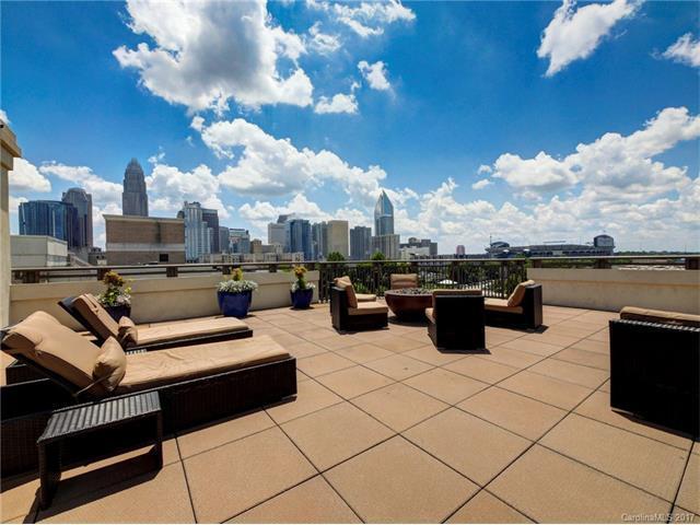 718 W Trade Street #304, Charlotte, NC 28202 (#3297819) :: Lodestone Real Estate