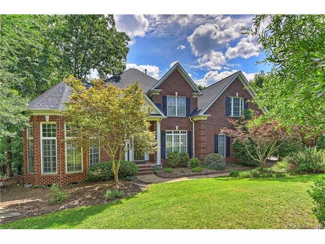 2533 Grimmersborough Lane, Charlotte, NC 28270 (#3297873) :: Pridemore Properties