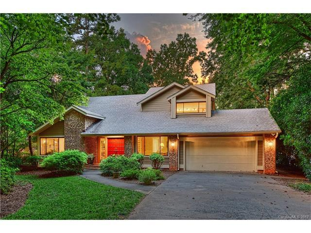 15801 North Point Road, Huntersville, NC 28078 (#3297937) :: Carlyle Properties