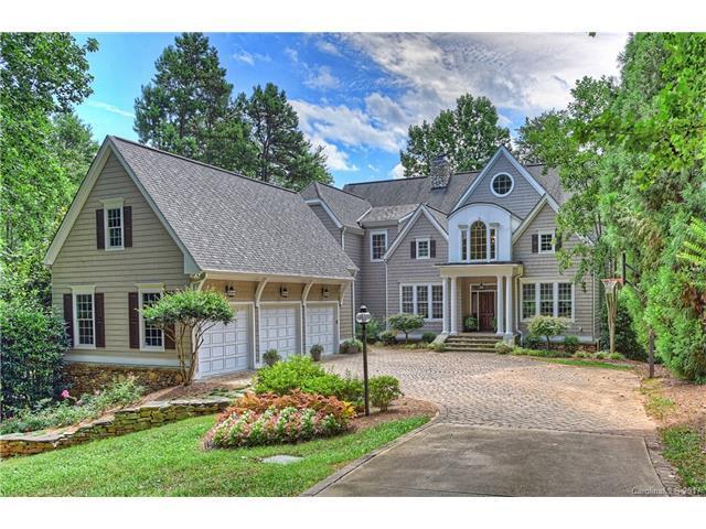 167 Vineyard Drive, Mooresville, NC 28117 (#3298192) :: Pridemore Properties