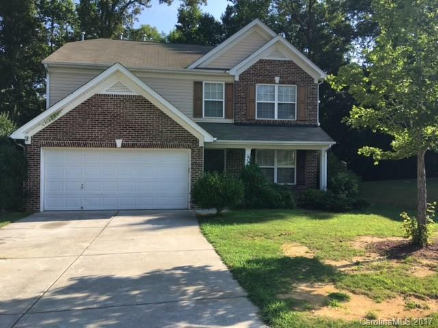 848 Rains Meadow Drive #449, Rock Hill, SC 29732 (#3298216) :: Lodestone Real Estate