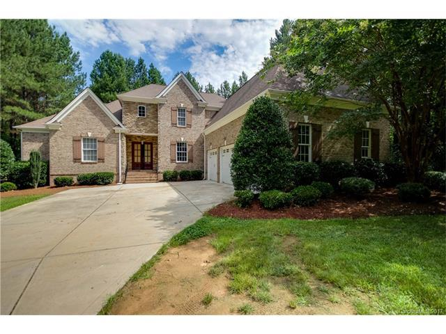194 Winding Forest Drive, Troutman, NC 28166 (#3298409) :: LePage Johnson Realty Group, Inc.