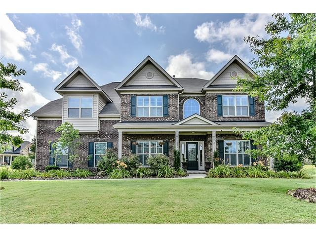1003 Dunard Court, Indian Trail, NC 28079 (#3298519) :: Carlyle Properties