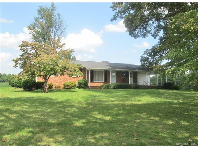 276 Old Airport Road, Statesville, NC 28677 (#3298799) :: LePage Johnson Realty Group, Inc.