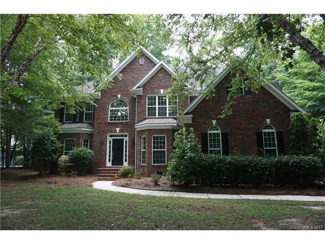 8033 Lake Providence Drive #309, Matthews, NC 28104 (#3298810) :: Stephen Cooley Real Estate Group