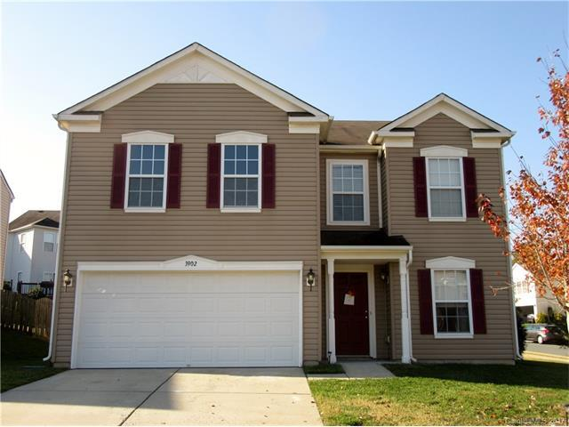 3902 Kellybrook Drive, Concord, NC 28025 (#3299049) :: High Performance Real Estate Advisors