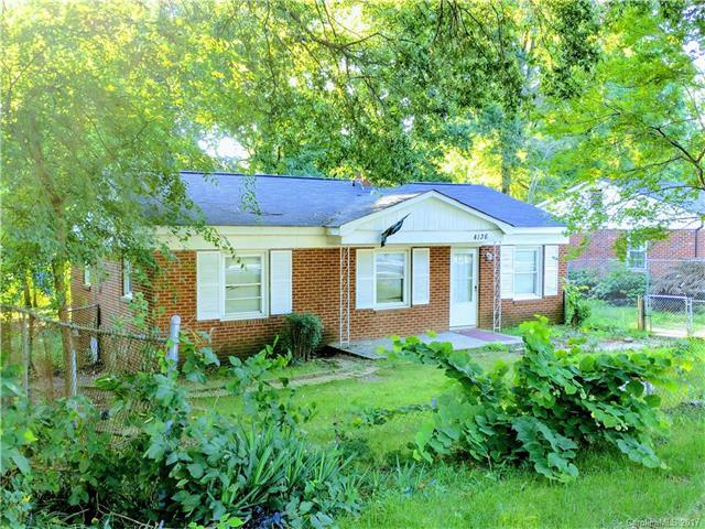 4136 Welling Avenue, Charlotte, NC 28208 (#3299101) :: The Beth Smith Shuey Team