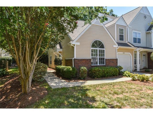 8919 Scotch Heather Way #8919, Charlotte, NC 28277 (#3299154) :: Stephen Cooley Real Estate Group