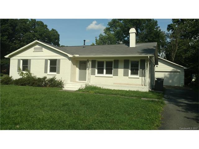1301 Ranch Road, Charlotte, NC 28208 (#3299475) :: The Beth Smith Shuey Team