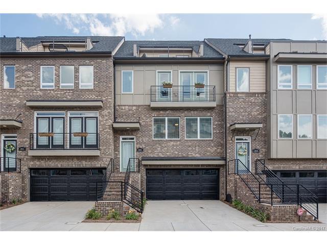 1915 Seegars Place #9, Charlotte, NC 28204 (#3299491) :: Pridemore Properties