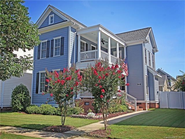 178 Mills Lane, Fort Mill, SC 29708 (#3299577) :: Pridemore Properties