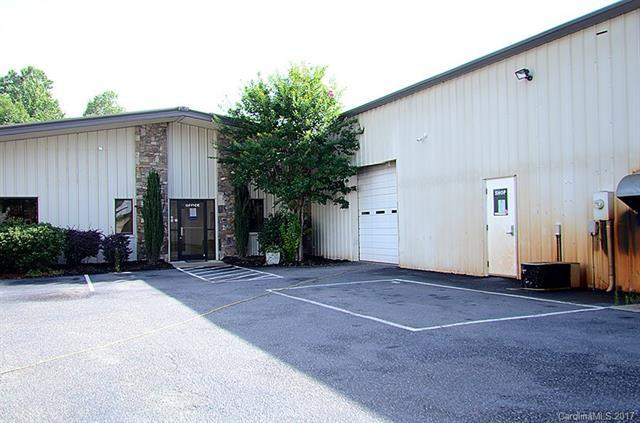 737 E Main Street, Spindale, NC 28160 (#3299591) :: Washburn Real Estate