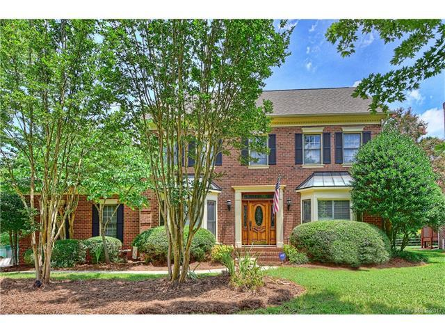 5724 Alexa Road, Charlotte, NC 28277 (#3299622) :: Stephen Cooley Real Estate Group