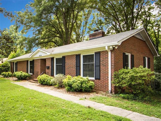 3614 Sulstone Lane, Charlotte, NC 28210 (#3299647) :: The Beth Smith Shuey Team