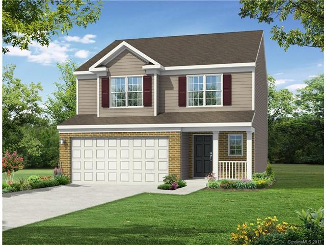 4218 Falls Lake Drive SW Lot 3, Concord, NC 28025 (#3299657) :: The Andy Bovender Team