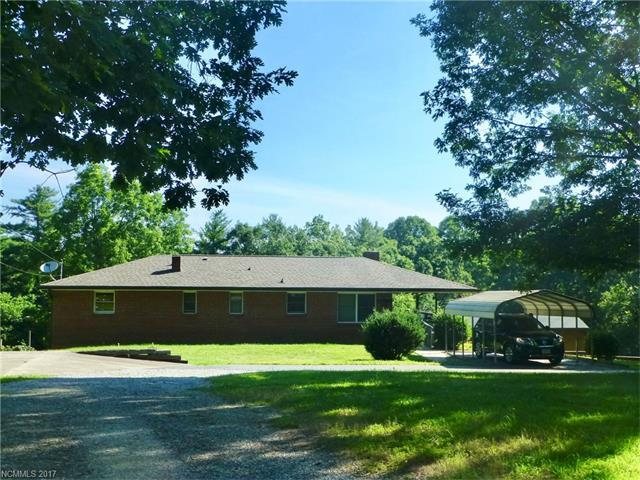51 Mountain View Drive, Arden, NC 28704 (#3299839) :: Exit Mountain Realty