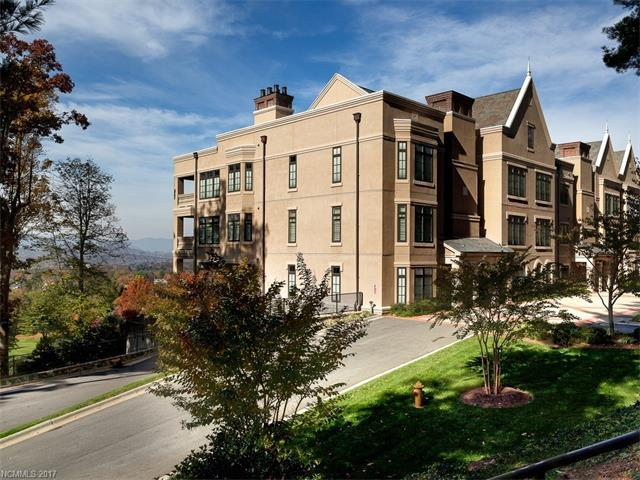 288 Macon Avenue #305, Asheville, NC 28804 (#3299864) :: Miller Realty Group