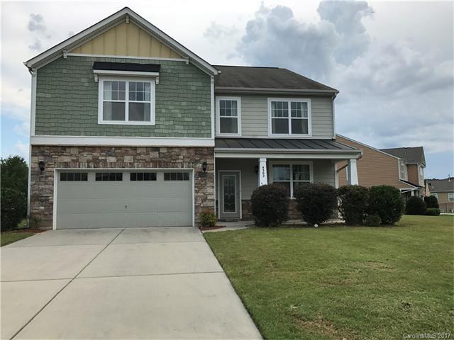 4302 Toddington Lane #15, Matthews, NC 28105 (#3299932) :: Charlotte Home Experts
