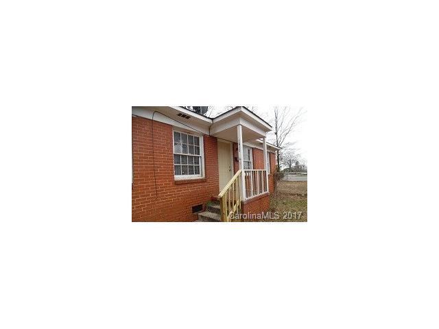 1609 Bancroft Street, Charlotte, NC 28206 (#3300052) :: The Beth Smith Shuey Team