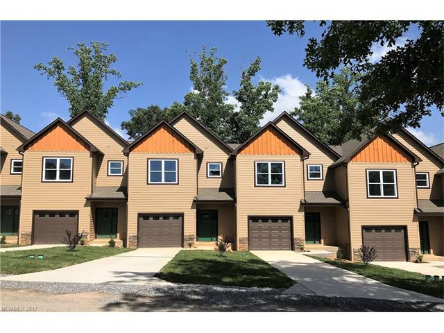 220 Rainbow Terrace #220, Black Mountain, NC 28711 (#3300100) :: Miller Realty Group