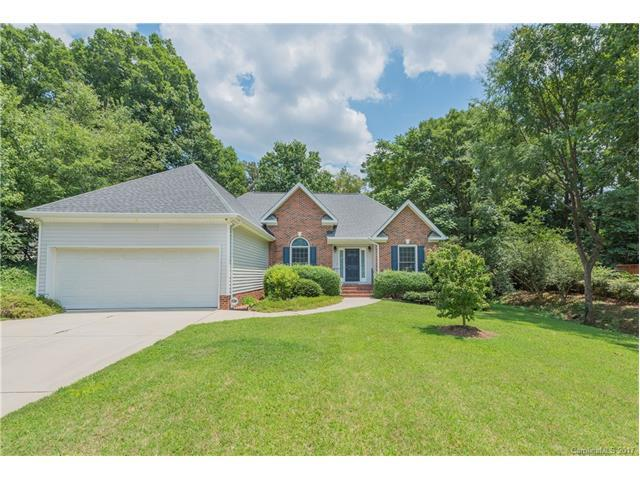 1834 Timberlake Drive, Rock Hill, SC 29732 (#3300119) :: The Beth Smith Shuey Team