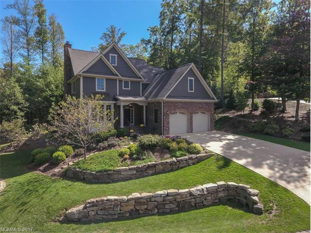 28 Village Pointe Lane, Asheville, NC 28803 (#3300140) :: Miller Realty Group