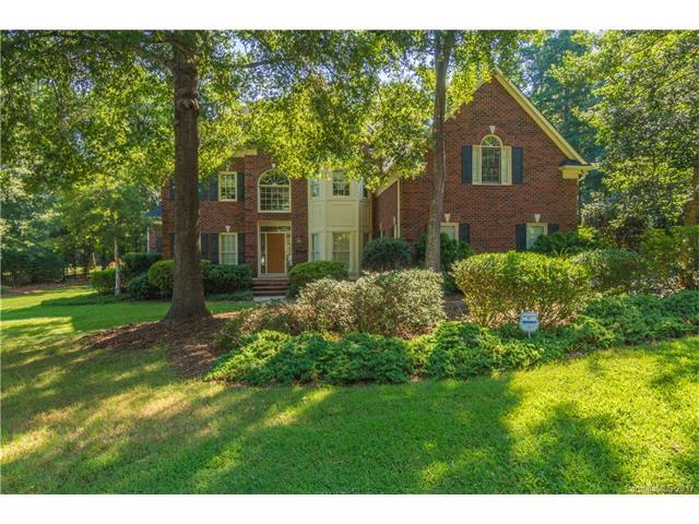 18918 Gainesway Court #007, Davidson, NC 28036 (#3300187) :: Puma & Associates Realty Inc.