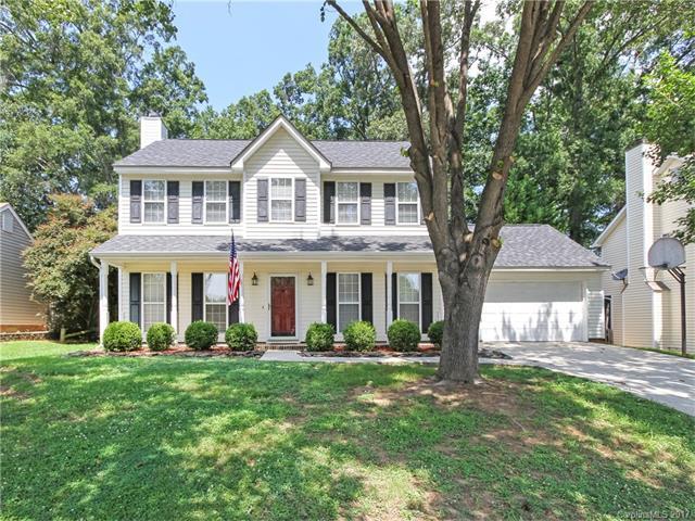 14832 Rolling Sky Drive, Charlotte, NC 28273 (#3300533) :: Lodestone Real Estate
