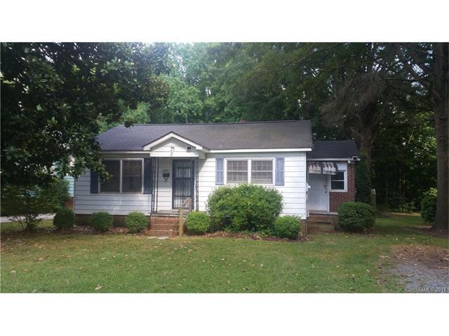 3600 Benard Avenue, Charlotte, NC 28206 (#3300689) :: Pridemore Properties