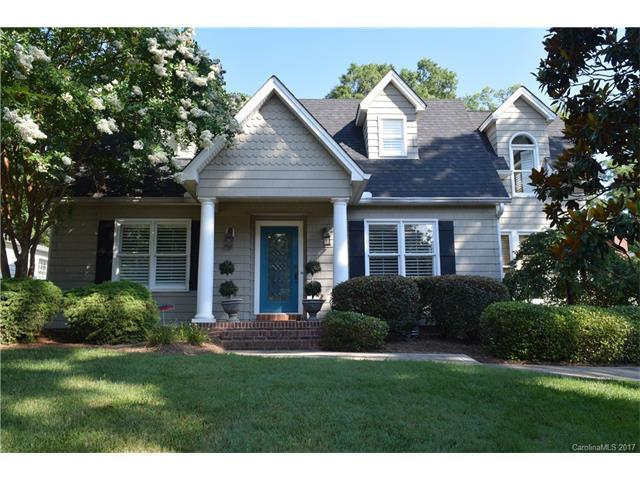 141 Eastover Drive, Concord, NC 28025 (#3300725) :: Pridemore Properties