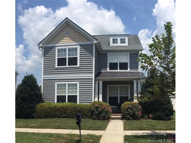 12840 Cheverly Drive, Huntersville, NC 28078 (#3300811) :: Pridemore Properties