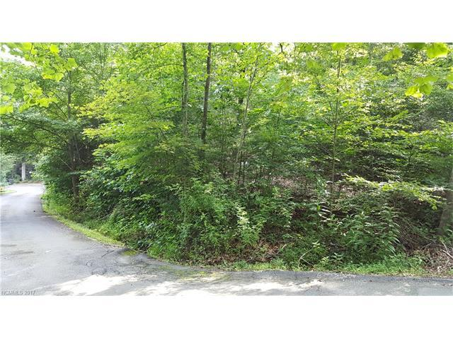 Lot 18 Blue Rock Road #18, Bat Cave, NC 28710 (#3300893) :: Rinehart Realty