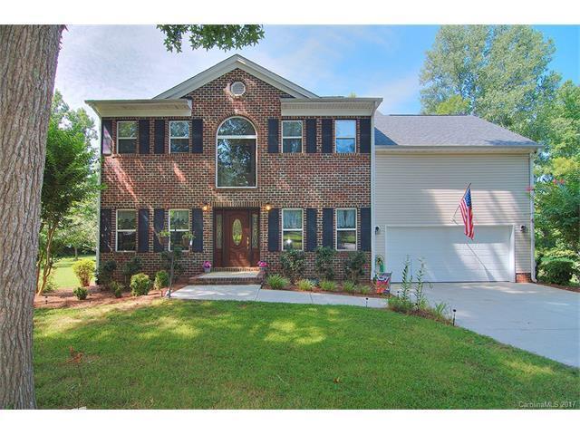 713 Sternbridge Drive, Concord, NC 28025 (#3300941) :: Puma & Associates Realty Inc.