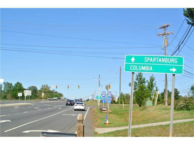 9100 Paragon Drive, Charlotte, NC 28273 (#3300993) :: Zanthia Hastings Team