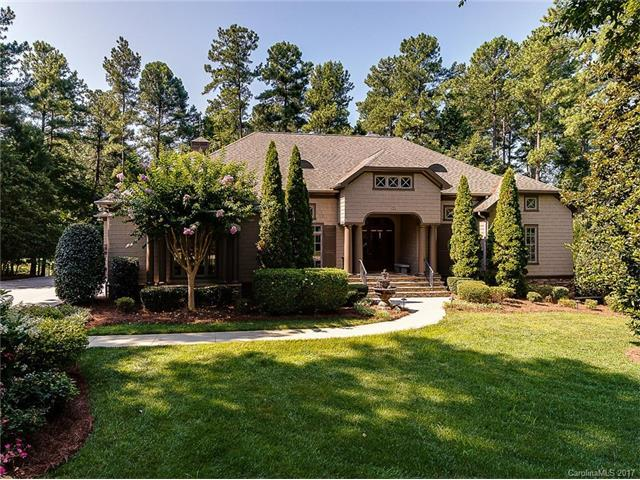 121 Marstons Mill Drive, Mooresville, NC 28117 (#3301004) :: Carlyle Properties