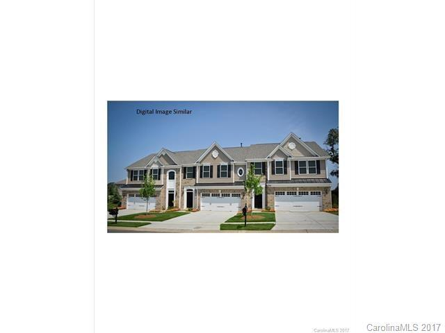 3116 Major Samuals Way 1037B, Charlotte, NC 28208 (#3301024) :: The Beth Smith Shuey Team