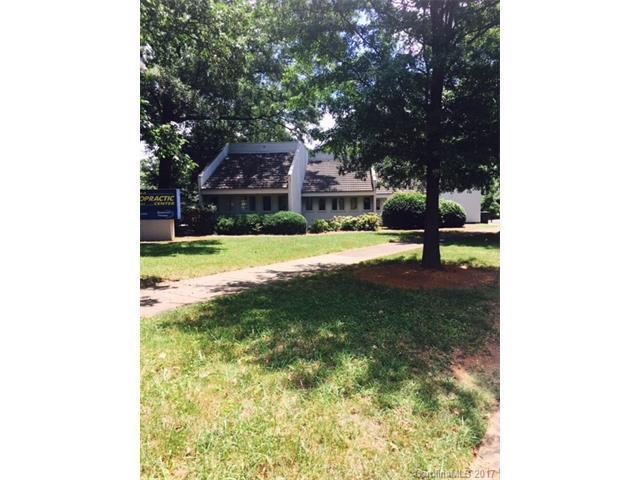 2200 Randolph Road, Charlotte, NC 28207 (#3301033) :: Lodestone Real Estate