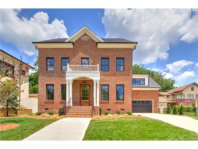 3609 Preserve Place, Charlotte, NC 28211 (#3301036) :: Pridemore Properties