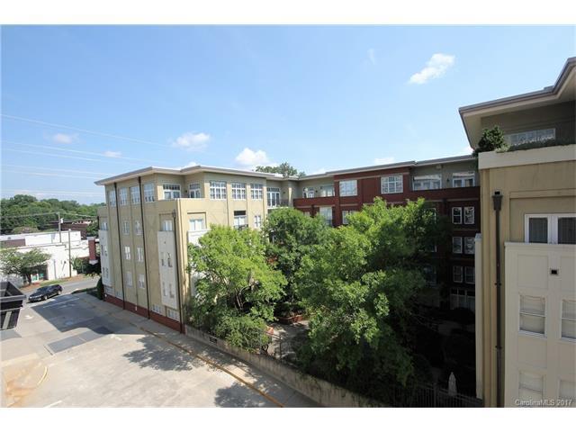 1315 East Boulevard #518, Charlotte, NC 28203 (#3301113) :: Lodestone Real Estate