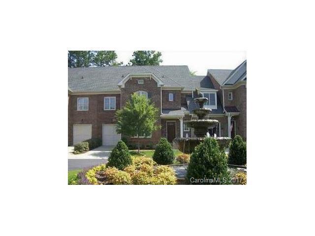 265 Crownsgate Court #16, Charlotte, NC 28207 (#3301199) :: Lodestone Real Estate