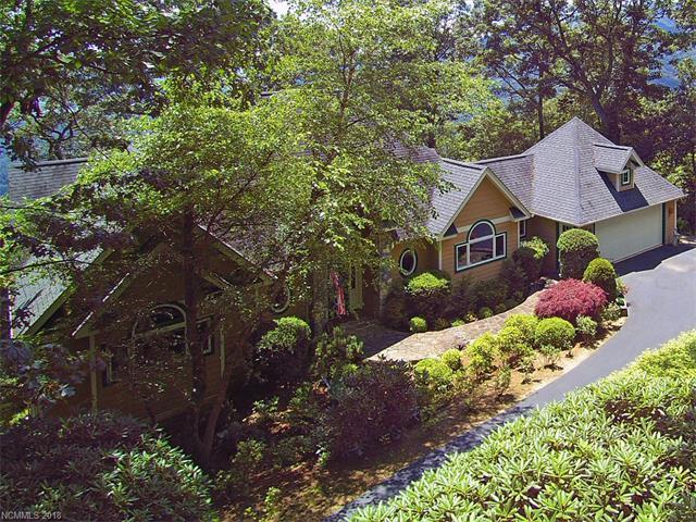 735 Woody Lane, Waynesville, NC 28786 (#3301264) :: LePage Johnson Realty Group, LLC