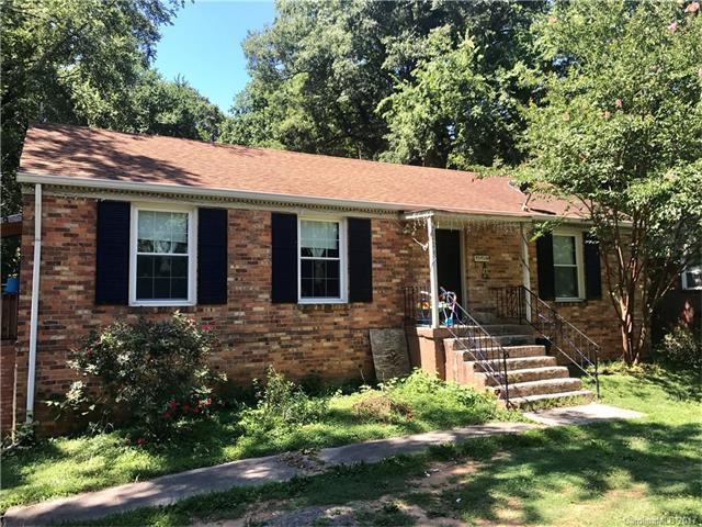 1224 E Woodlawn Road, Charlotte, NC 28209 (#3301272) :: Pridemore Properties