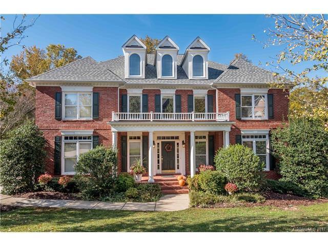 12225 Bridge Creek Way, Charlotte, NC 28277 (#3301300) :: Pridemore Properties