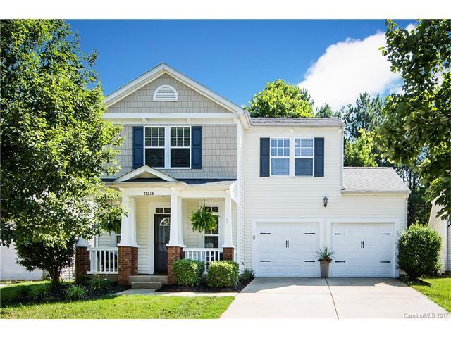 11238 Heritage Green Drive, Cornelius, NC 28031 (#3301318) :: Carlyle Properties