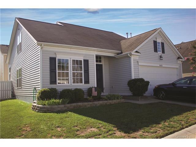 8412 Backer Lane, Indian Land, SC 29707 (#3301325) :: Lodestone Real Estate