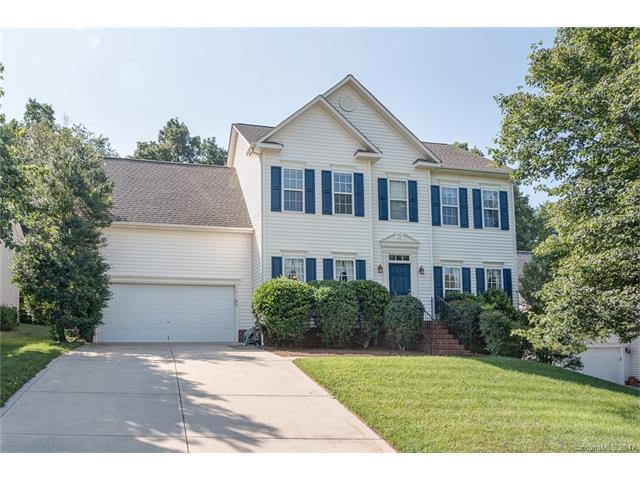 12145 Autumn Winds Lane #57, Pineville, NC 28134 (#3301369) :: Puma & Associates Realty Inc.