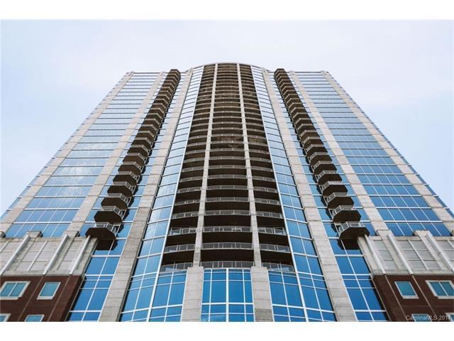 210 N Church Street #2206, Charlotte, NC 28202 (#3301381) :: Lodestone Real Estate